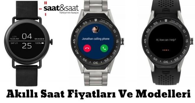 Akıllı Saat Fiyatları Ve Modelleri