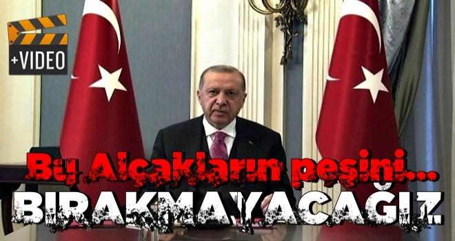Başkan Erdoğan'dan Berat Albayrak ve ailesine çirkin saldırıya çok sert tepki! Sosyal medya terörüne karşı düzenleme geliyor