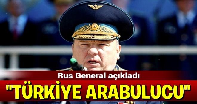 Rusya-ABD ilişkisinde Türkiye arabulucu