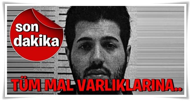 İstanbul'da Sarraf soruşturması