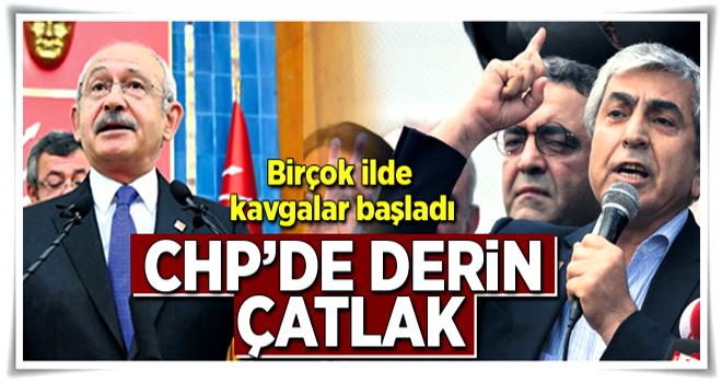 İstanbul kavgası  .
