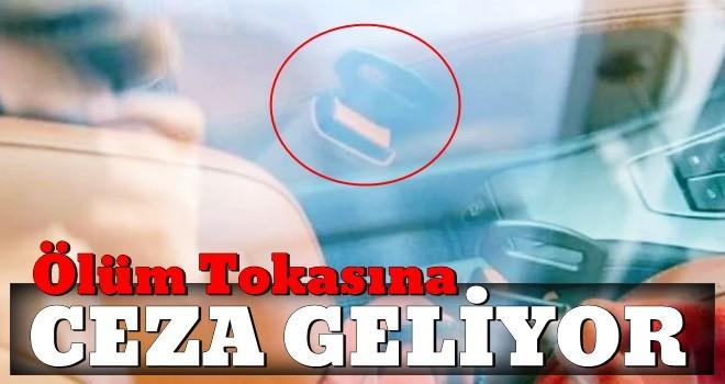 Araç sahipleri dikkat! 'Türk icadı'nı taşıyana ceza