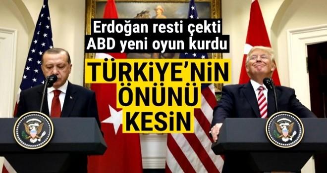 ABD'den FETÖ'cü papaz için Türkiye'ye F-35 tehtidi
