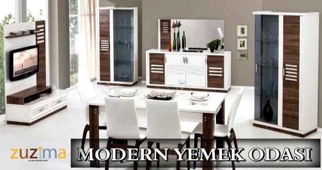 Kaliteli Yemek Odası Tv Sehpa Modelleri