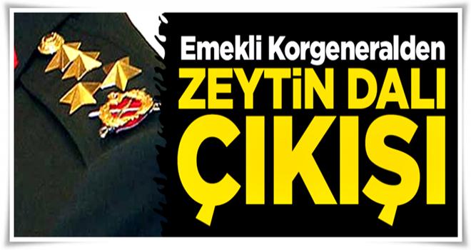 Karakuş: Zeytin Dalı Harekâtı Türkiye'yi birleştirdi