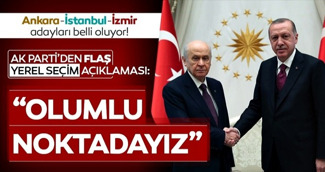 Çelik: Ankara, İstanbul, İzmir adaylarını cumartesi günü ilan edeceğiz