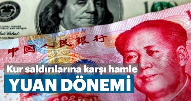 Yuan dönemi..