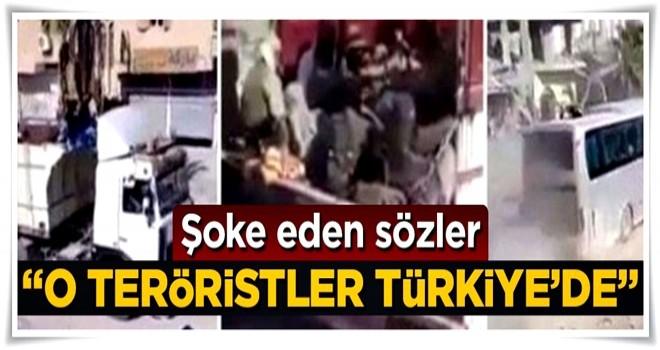 Şoke eden iddia: Rakka'dan çıkarılan teröristler Türkiye'ye gönderildi