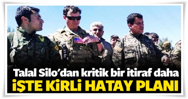 PKK'nın sözcüsü Silo'dan bomba açıklamalar