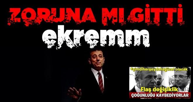 İstanbulluları isyan ettiren Ekrem İmamoğlu, Resmi Gazete'deki düzenlemeye tepki gösterdi