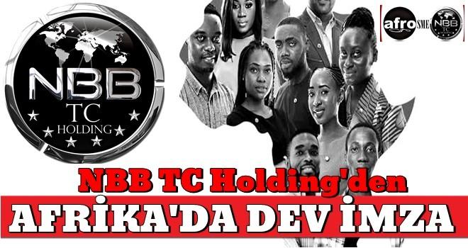 NBB TC Holding İlk Ticaret Operasyonuna Başladı