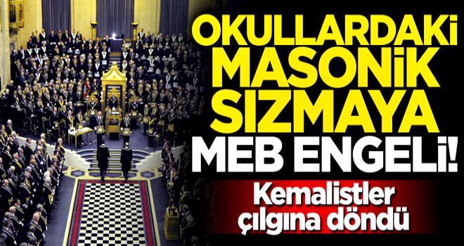 Mason kulübünün 'Atatürk koşusu' girişimi MEB'den döndü