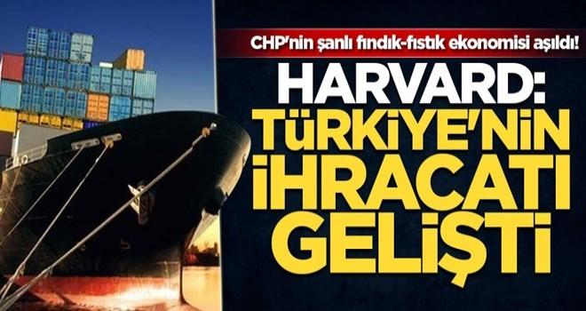 CHP'nin şanlı fındık-fıstık ekonomisi aşıldı!