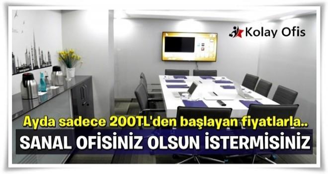 OFİS AÇMAK İSTEYENLERE ÖNEMLİ DUYURU..