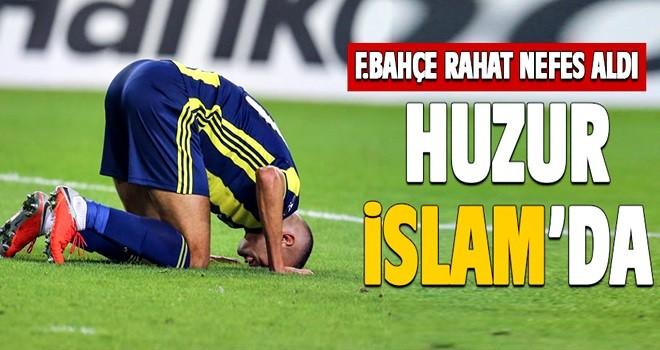 Maç Sonucu | Fenerbahçe 2-0 Spartak Trnava