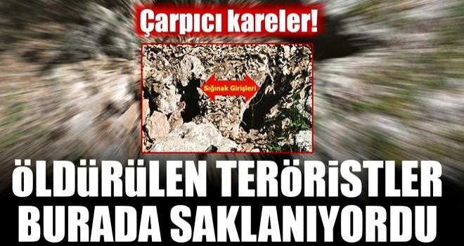 Diyarbakır'daki terör operasyonu sona erdi... Çarpıcı fotoğraflar geldi