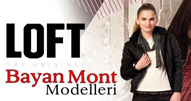 Soğuk Havaların Vazgeçilmezi Bayan Mont Modelleri