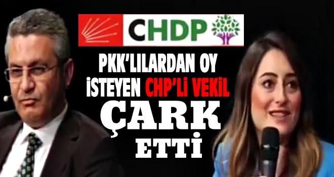 CHP'li Aysu Bankoğlu çark etti