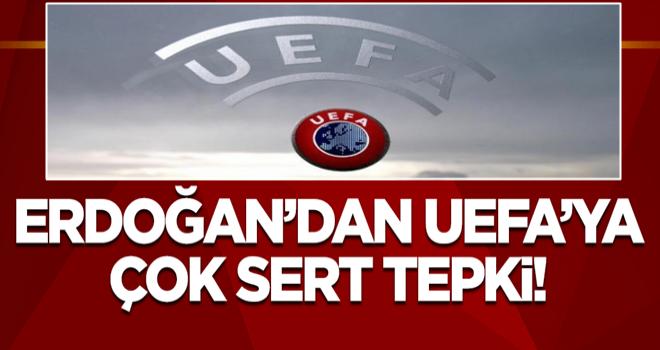 Cumhurbaşkanı Erdoğan, Macaristan ziyareti öncesi konuşuyor