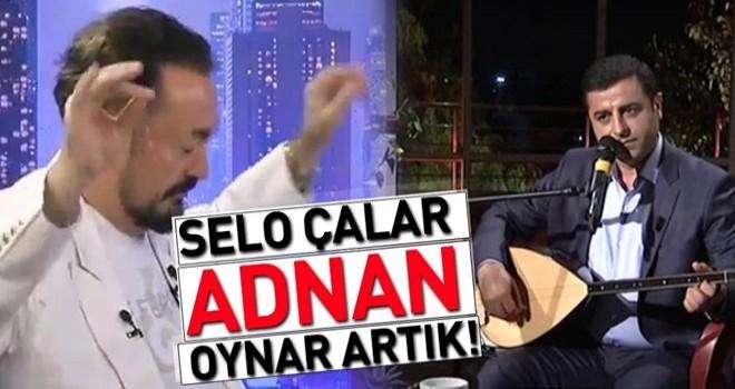 Adnan Oktar'ın konulacağı cezaevi belli oldu