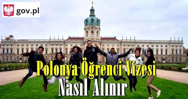 Polonya'da Üniversite Okumak