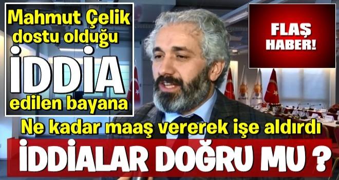 TMSF'DEKİ RANT BİTMEK BİLMİYOR …!