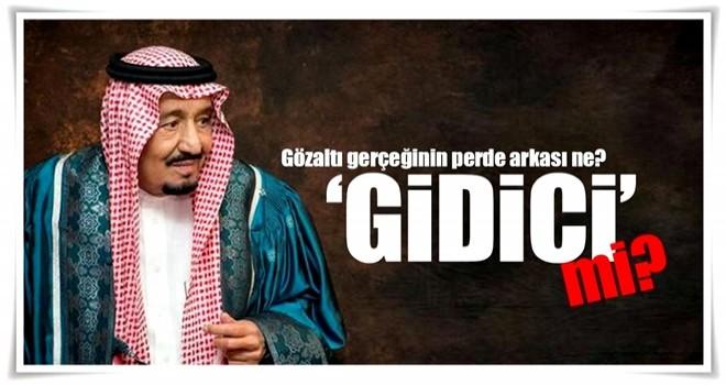 Arabistan'daki gözaltılar kral değişiminin sinyali mi?