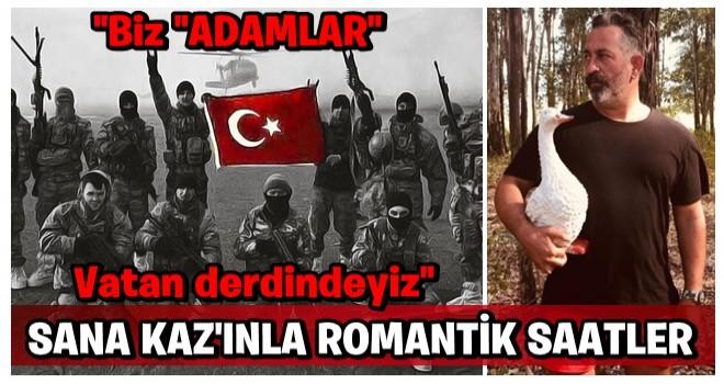 """''82 milyondan kendini olsa olsa terör örgütleri tecrit eder"""" Başkan Erdoğan..."""
