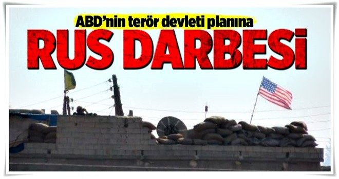Andrey Baklanov: Kürt devleti söz konusu değil .