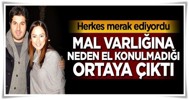 Ebru Gündeş'in mal varlığına neden el konulmadığı ortaya çıktı