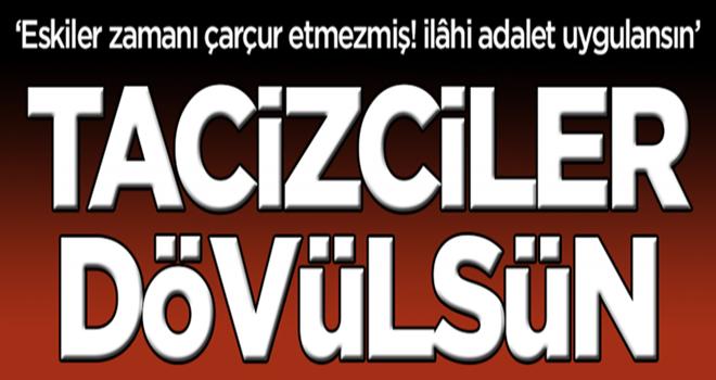 Murat Bardakçı'dan çocuk tacizcileri için öneri: Tacizciler dövülsün!