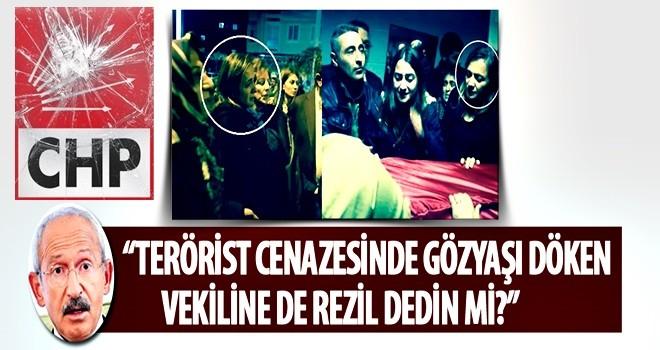 Kılıçdaroğlu'na manidar soru