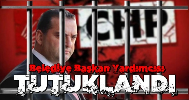 Yalova'da yolsuzluk! Belediye Başkan Yardımcısı tutuklandı