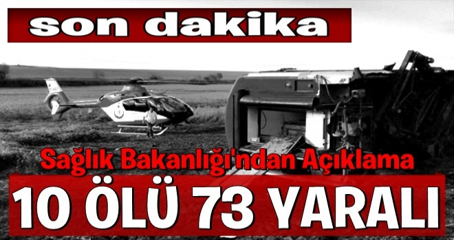 Ulaştırma Bakanlığı: 360 yolcu vardı
