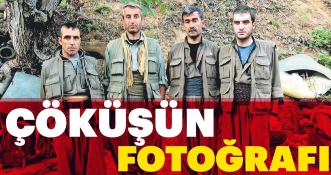 PKK'nın Karadeniz timi çökertildi