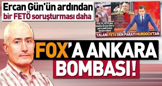 FOX'ta bu kez Ankara bombası! Sedat Bozkurt hakkında FETÖ soruşturması talep edildi .