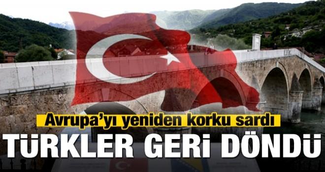 Balkanlardaki Türkiye, Avrupa'yı korkuttu