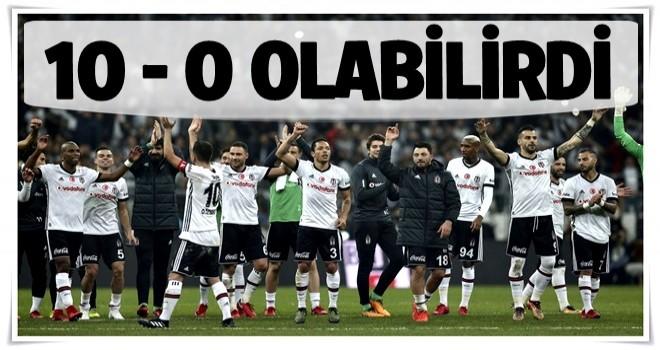 SPOR yazarları, Beşiktaş-Galatasaray maçını değerlendirdi