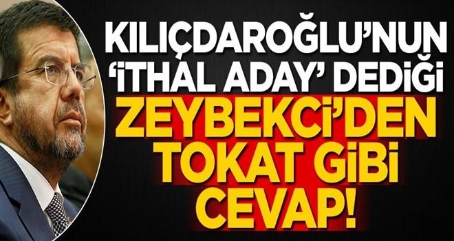 Kılıçdaroğlu'nun
