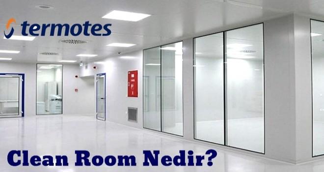 Clean Room Nedir? Kullanım Alanları Nelerdir?