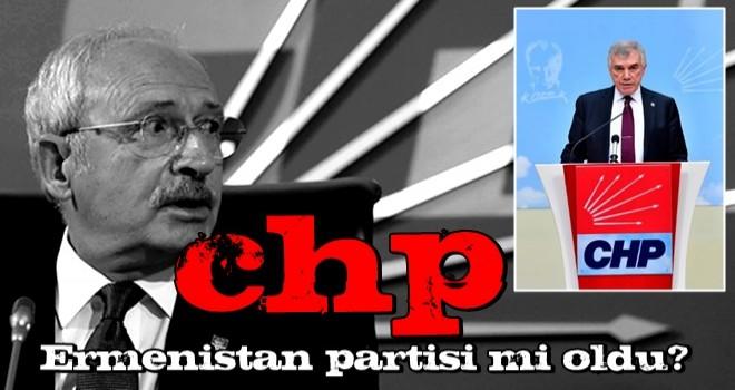 CHP Ermenistan partisi mi oldu? AK Partili Bülent Turan'dan Ünal Çeviköz'ün açıklamalarına tepki