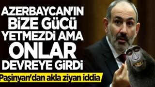 Alay konusu oldu! Nikol Paşinyan'dan akıllara zarar Türkiye iddiası