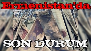 Azerbaycan ordusu, Ermenistan ordusuna kayıp verdirmeyi sürdürüyor
