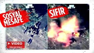 Azerbaycan ordusu Ermenistan'ın saldırı girişimini engelledi