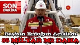 Başkan Erdoğan tarihi keşfi açıkladı