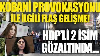 HDP'ye büyük darbe!
