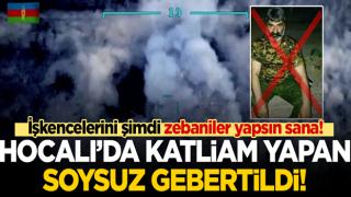 Hocalı katliamının komutanı Azerbaycan ordusu tarafından öldürüldü