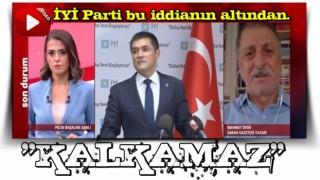 İYİ Parti'de FETÖ'cü krizi! A Haber'de Meral Akşener'e flaş çağrı: Kamuoyuna bunları açıklaması gerekir!