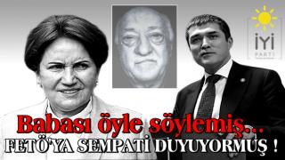 İYİ Parti'deki FETÖ kavgasında baba Orhan Kavuncu'nun şok sözleri: Oğullarım sempati duyuyor!