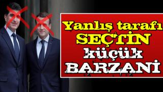 Türkiye, Fransa geriliminde IKBY yanlış tarafı seçti!